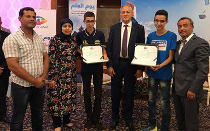 Journée du savoir : Tunisie Telecom récompense 144 lauréats, enfants de ses agents