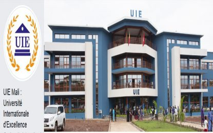 Inauguration d'une université scientifique et technologique tunisienne à Bamako