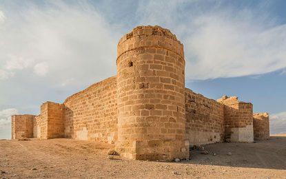 Archéologie : Le savoir-faire britannique pour mieux préserver le site Younga