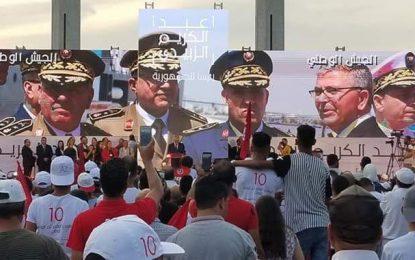 Présidentielle-Abdelkarim Zbidi et l'armée : Erreur de communication ou stratégie électorale ?
