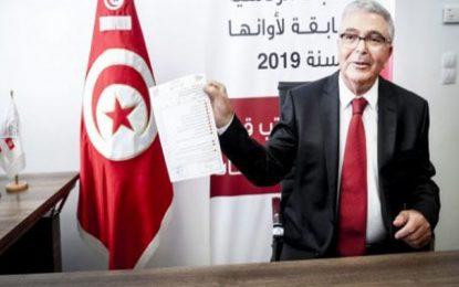 Biographie de Abdelkarim Zbidi, candidat aux élections présidentielles anticipées de 2019