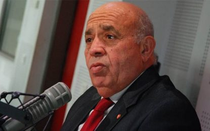 Abid Briki démissionne du poste de secrétaire général du mouvement la Tunisie en avant