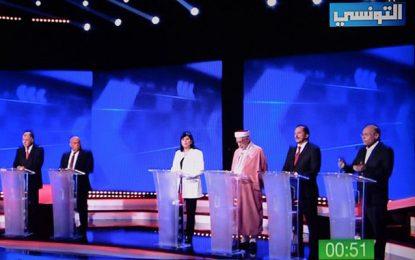 «Gulf News» : Rare dans le monde arabe, la Tunisie présente son 1er «grand débat» avant l'élection présidentielle