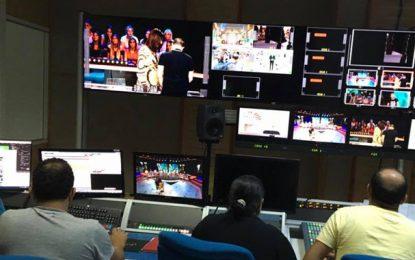 Présidentielle : Les journalistes qui vont mener le débat avec les candidats sur la chaîne Wataniya (Photos)