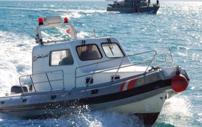 Tunisie : En une nuit, 12 tentatives de migration clandestine mises en échec