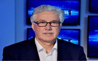 Biographie de Hamma Hammami, candidat aux élections présidentielles anticipées de 2019