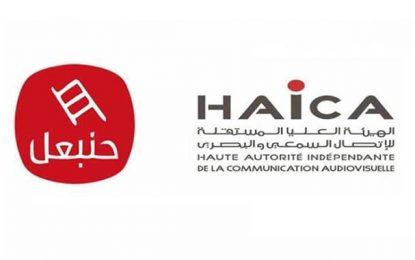 Présidentielle : La Haica sanctionne Hannibal TV pour publicité politique
