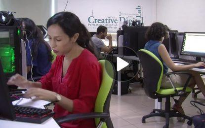 Transparency International :  les jeunes entrepreneurs tunisiens  se prennent en main, car ils n'attendant plus grand-chose des décideurs politiques