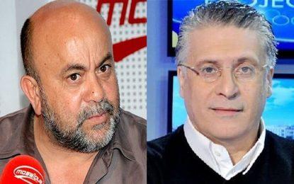 Présidentielle : Imed Ben Halima dément l'extorsion de son client, Nabil Karoui, en prison