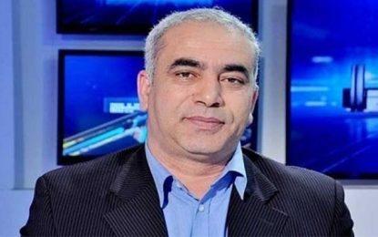 Présidentielle : Le syndicaliste Lassaâd Yaâcoubi regrette le soutien de l'UGTT à Abdelkarim Zbidi et annonce qu'il votera pour Kaïs Saïed au deuxième tour