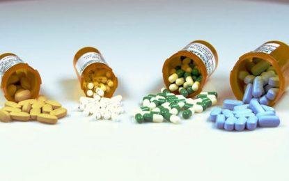 Les médicaments génériques se vendent jusqu'à 30 fois plus cher en Tunisie