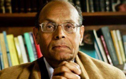 Biographie de Moncef Marzouki, candidat aux élections présidentielles anticipées de 2019