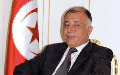 Biographie de Néji Jalloul, candidat aux élections présidentielles anticipées de 2019