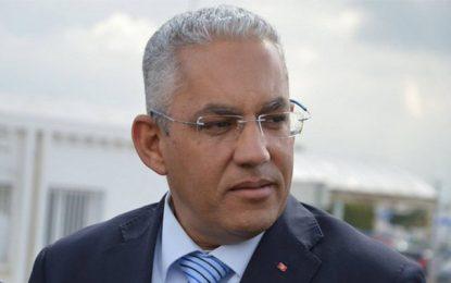 Les travaux à proximité de l'aéroport Tunis-Carthage prendront fin en 2020, selon Noureddine Selmi