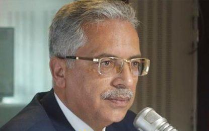 Biographie d'Omar Mansour, candidat à la présidentielle anticipée de 2019