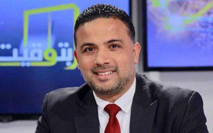 Seifeddine Makhlouf souhaite que le prochain chef du gouvernement soit d'Ennahdha