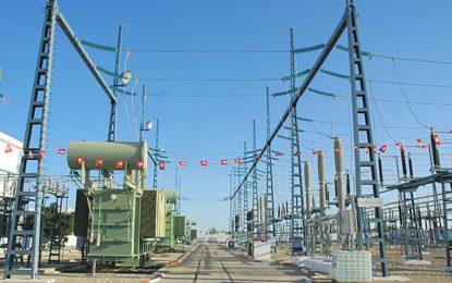 La Tunisie demande un financement à la BAD pour aménager le réseau de transport d'électricité de  la Steg