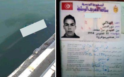 Le corps du Tunisien, repêché près d'un hôtel à Tripoli, identifié