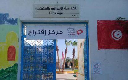 Législatives : Suspension des cours dans toutes les écoles primaires publiques, samedi 5 octobre 2019