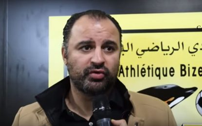 Saidani condamné à la prison ferme, branle-bas de combat au Club bizertin