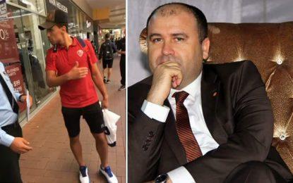 Le président de la Fédération tunisienne de mini-foot jette l'éponge