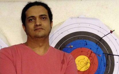 Le poème du dimanche : ''Du mérite du pétrole sur le sang'' d'Ashraf Fayadh