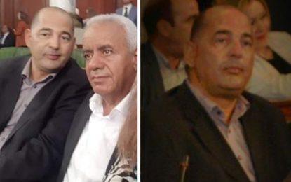 Le député Abdellaoui nie tout lien avec «l'inconnu» qui a accédé au parlement et assisté à la cérémonie d'investiture de Kaïs Saïed