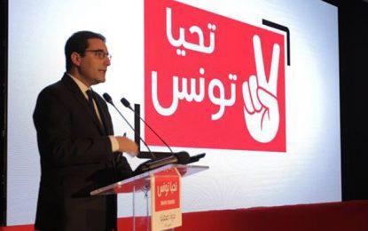 Selim Azzabi persiste et signe : «Tahya Tounes et son président ne sont pas concernés par le prochain gouvernement»