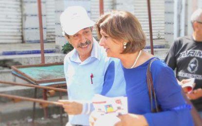 Législatives : Le mouvement Machrou Tounes dans la circonscription de Tunis 1, se désiste au profit de la liste de Basma Khalfaoui