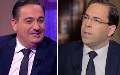 Blanchi dans l'affaire d'atteinte à la sûreté de l'Etat, Chafik Jarraya porte plainte contre Youssef Chahed