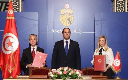 Tunisie: Un 2e hôpital universitaire à Sfax financé par un don chinois de 200 MDT
