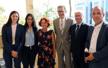 Tunisie : Citi soutient inclusion financière en Tunisie via Enda Tamweel