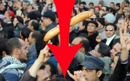 Tunisie : le nouveau gouvernement doit trouver un remède au déséquilibre budgétaire flagrant