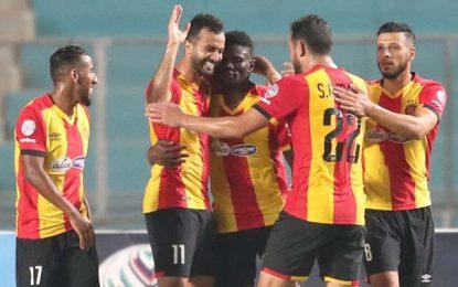 Coupe arabe des clubs : L'Espérance de Tunis se qualifie pour les 8e de finale