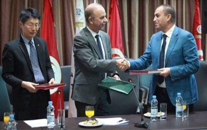 Tataouine : La construction de l'usine de traitement et de conversion de gaz confiée au consortium EPPM-JEREH