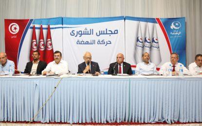 Harouni : «Ennahdha brigue la présidence du gouvernement et Ghannouchi peut assumer cette responsabilité»