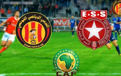 Ligue des champions : Un tirage délicat pour l'Espérance de Tunis et l'Etoile du Sahel