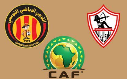 Pourquoi la CAF ne désigne-t-elle pas la date de la Super-coupe d'Afrique ?