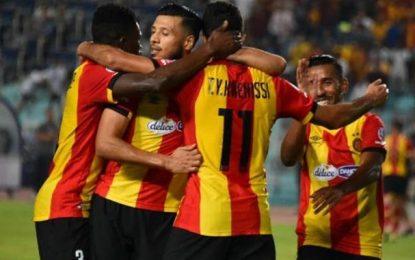 L'Espérance de Tunis encore plus forte que la saison dernière