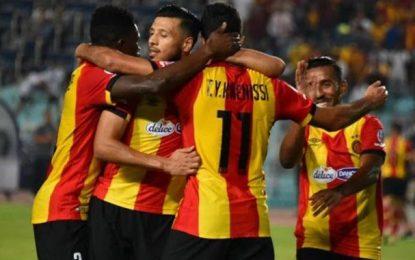 Coupe arabe des clubs : l'Espérance de Tunis sur tous les tableaux