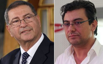 Présidence : Habib Essid et Noureddine Ben Ticha démissionnent
