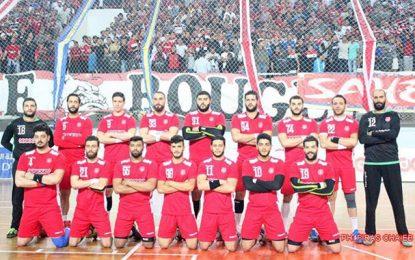 Handball : Etoile du Sahel et Zamalek en Super coupe d'Afrique