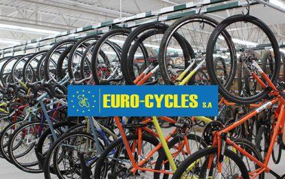 Euro-Cycles annonce des revenus en hausse de 20% à la fin septembre 2020