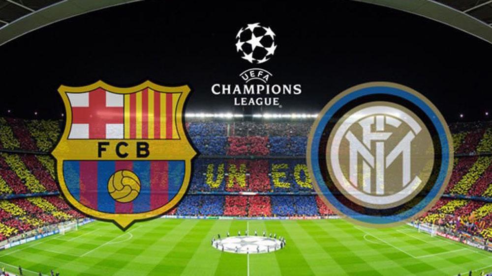 Inter Milan – Barcelone : Sur quelle chaîne voir le match ?