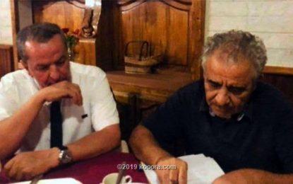 Faouzi Benzarti, nouvel entraîneur de l'équipe de Libye