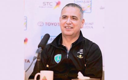 Football : Fethi Jebel proche du Club sfaxien