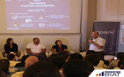 Fondation Biat pour la Jeunesse organise une  Journée portes ouvertes à Sfax
