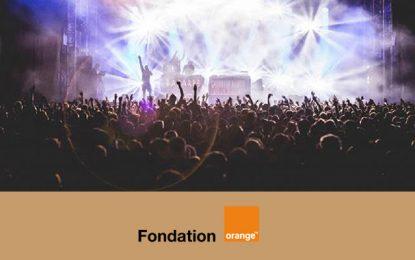 La Fondation Orange lance son 2e appel à projets pour soutenir les festivals de musique en Afrique et au Moyen-Orient