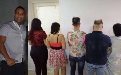 Meurtre de Wassim, le touriste algérien à Hammamet : Sept Tunisiens et 7 Algériens arrêtés