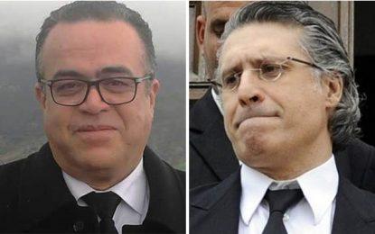 Présidentielle : Selon Hatem El Euchi, Nabil Karoui sera libéré et acceptera les résultats du second tour